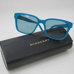 a0cd122bad0b Burberry Accessories - Burberry B 4140 Sunglasses  Italy OLN381